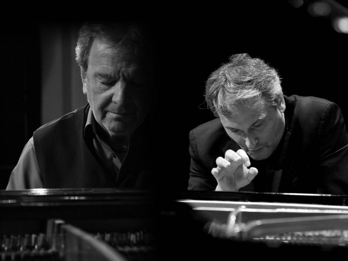 Pablo Ziegler & Christopher O'Reilly