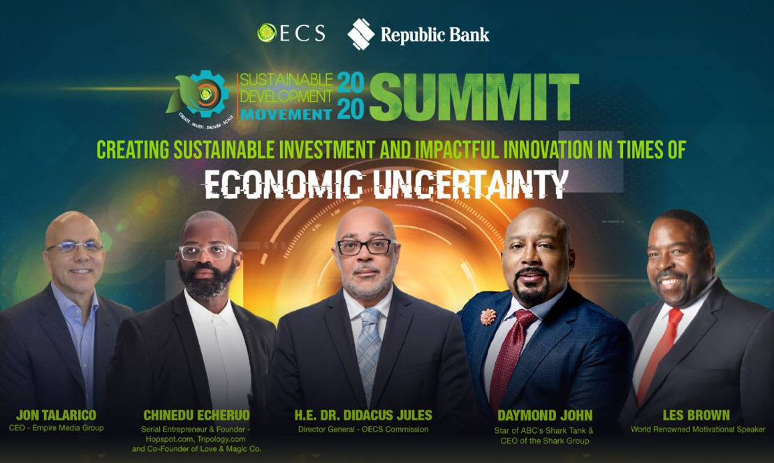 Creating Sustainable Investment and Impactful Innovation in Times of Economic Uncertainty