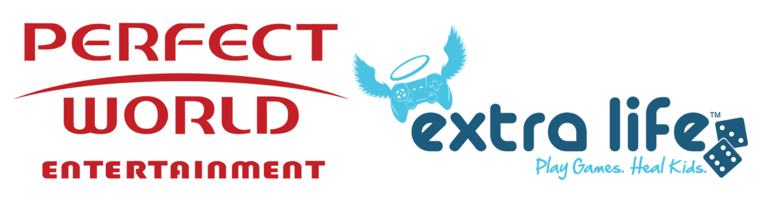 Perfect World Entertainment Joins Extra Life 2016