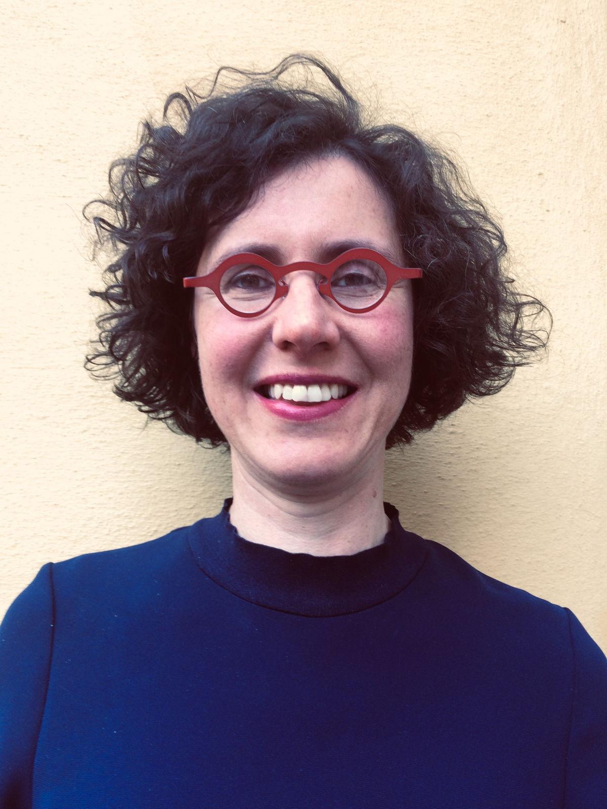 Sylvie Verroken, de nieuwe CFO en CIO van De Lijn.