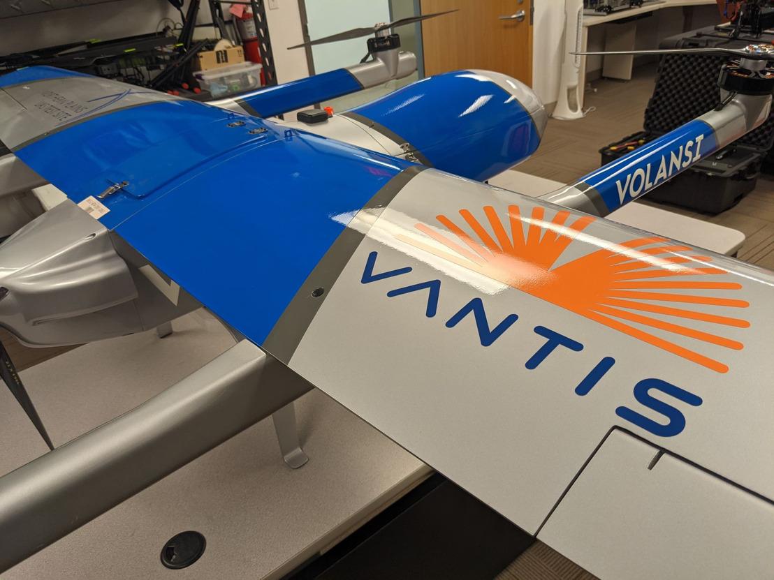 Thales va permettre des opérations avancées de drones dans le Dakota du Nord