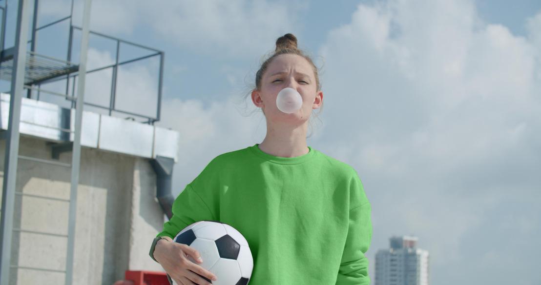 Play Sports Open organiseert eerste real life straatvoetbaltornooi voor meisjes