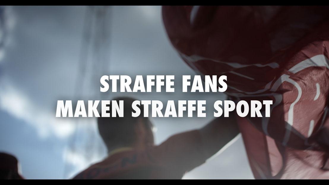 Straffe hockey dankzij straffe fans