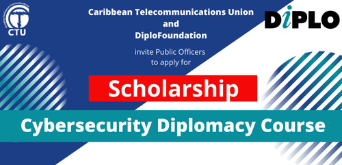 Scholarships Available for Cybersecurity Diplomacy Course