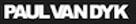 Paul Van Dyk logo