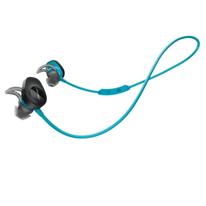 Bose -- SoundSport In-Ear Headphones: €179,95