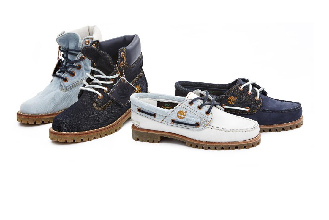 Timberland Footwear Women SS17