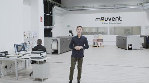 BOBST abre un Centro de Demostración Digital Inkjet en Barcelona