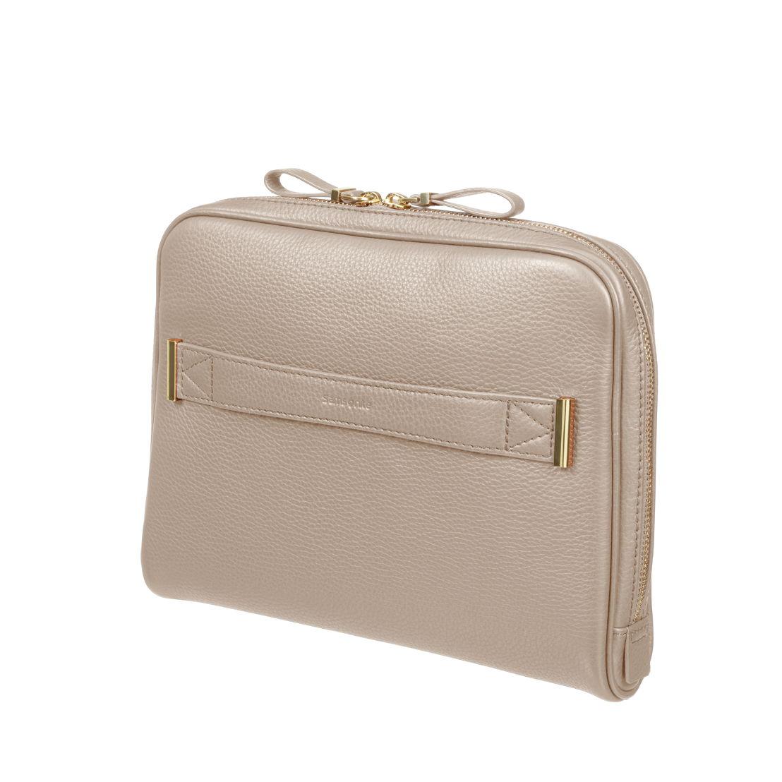 La housse pour tablette - beige - 169 €
