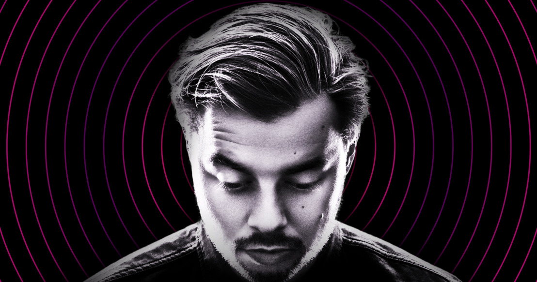 Quintino delivers a highly energetic Tomorrowland Friendship Mix with 21 of his own records, including 3 unreleased IDs