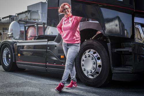 Preview: Qui sera le chauffeur de poids lourd le plus passionné de Belgique?