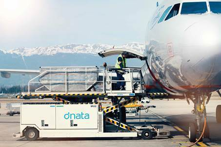 Back-to-back accolades for dnata