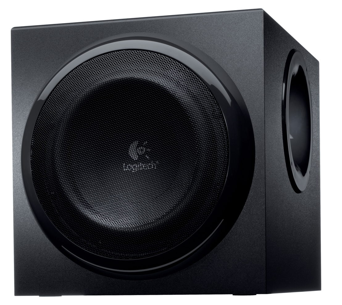Sistema de Sonido Logitech Z906