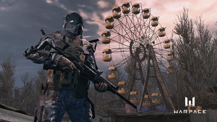 Crytek Reveals Extraordinary Plans for Warface at Gamescom 2017
