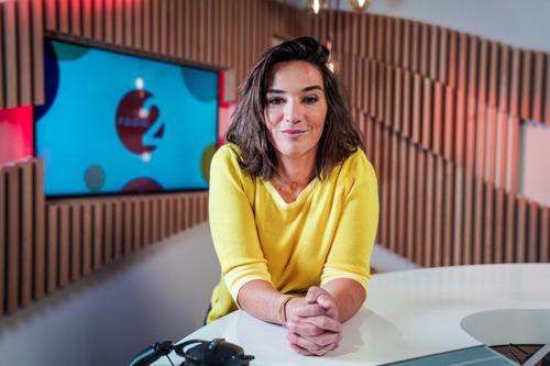 Nieuw op Radio 2: 'Wijs' met Karolien Debecker
