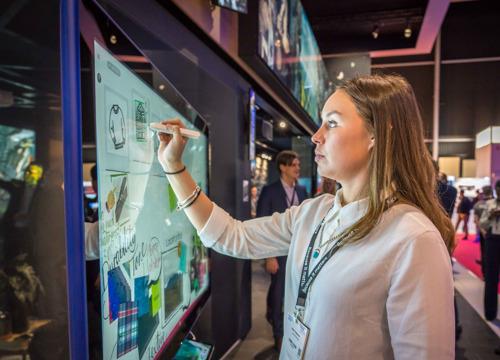 Tendencias tecnológicas para el aula y el campus en el Education Technology Summit de TecnoMultimedia InfoComm México