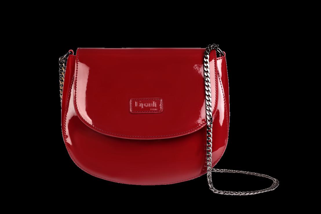 Lipault - Plume Vinyle - Saddle bag - 79 €