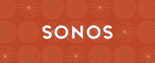 ¿En busca del regalo ideal? Revisa la guía de Sonos para encontrar algo de inspiración sonora para el Fin de Año