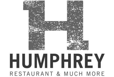 Restaurant Humphrey perskamer Logo