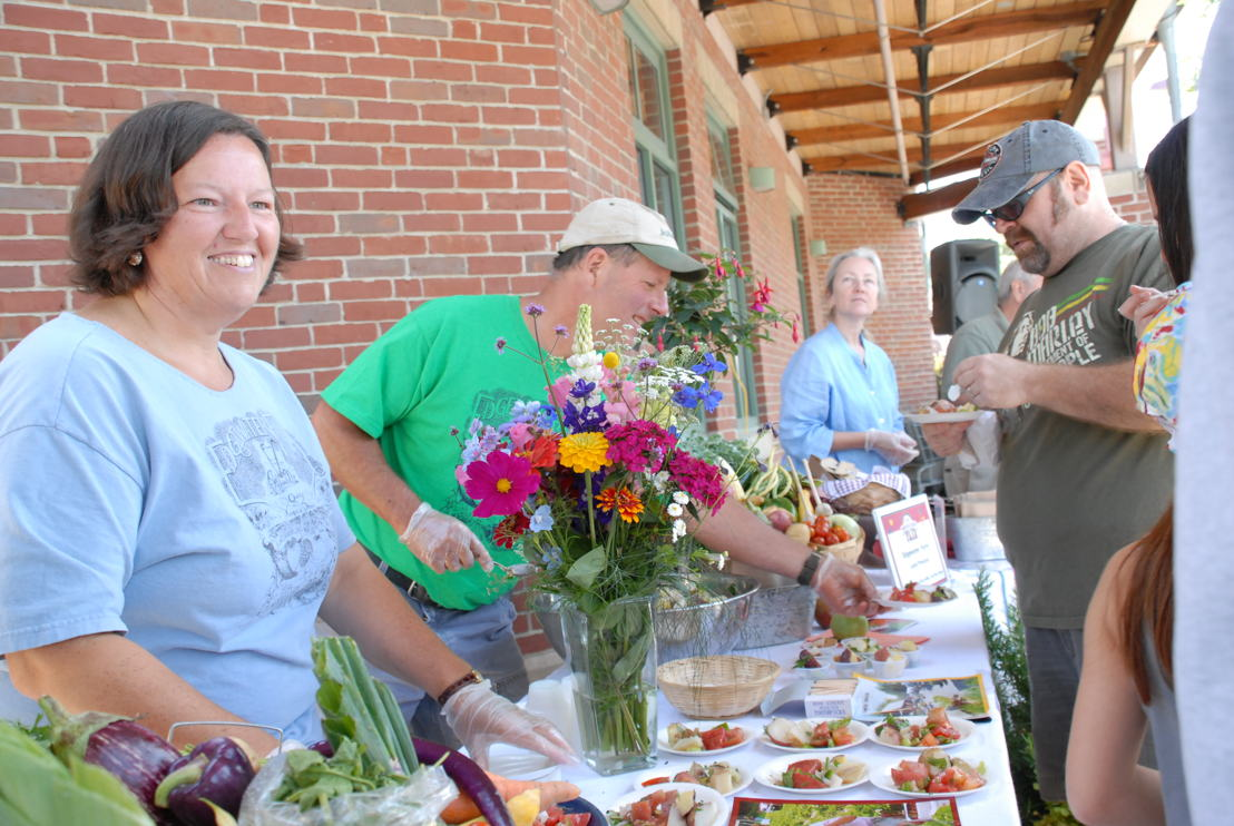 Opportunities to meet your local farmers