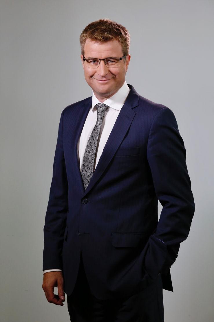 ABC Lateline's David Lipson