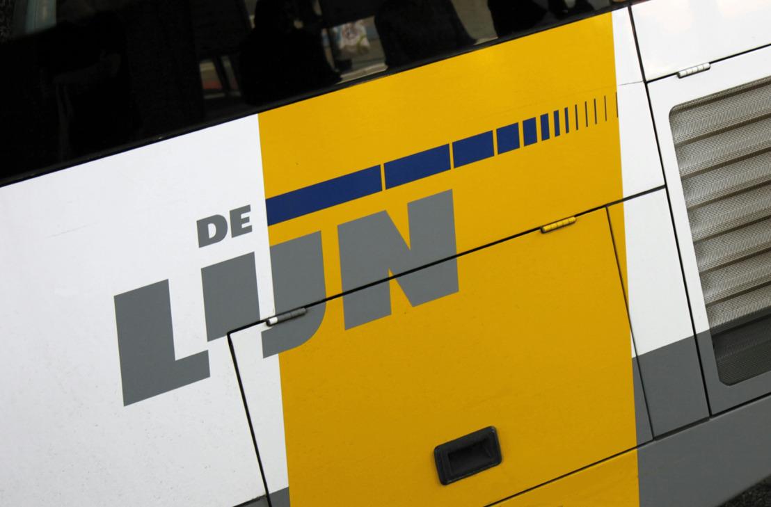 Examendienstregeling De Lijn in Vlaams-Brabant vanaf 7 juni