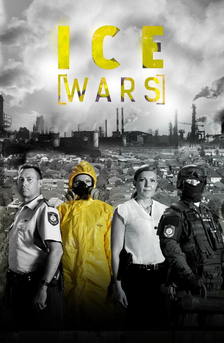 ICE WARS
