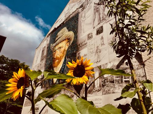Het Noordbrabants Museum pakt uit met nieuwe interactieve Van Gogh presentatie