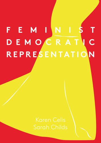VUB-prof formuleert oplossingen voor slechte politieke representatie van vrouwen in nieuw boek