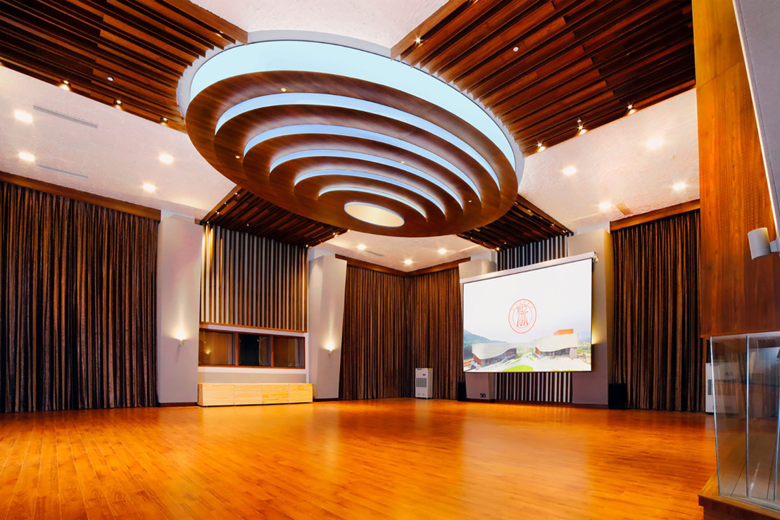 WSDG Creates World-Class Audio Education Complex For ZJCM – China's Zhejiang Conservatory Of Music