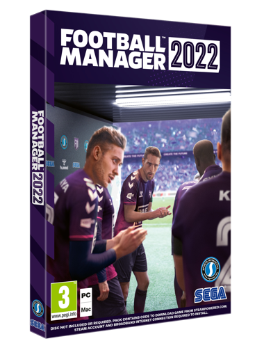 FOOTBALL MANAGER 2022: NEW HEADLINE FEATURES DROP
