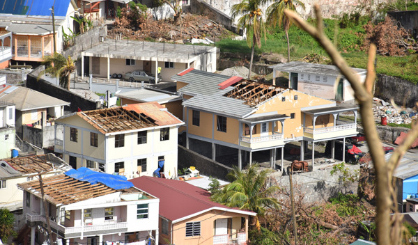 Preview: [MEDIA ALERT] Virtual Launch of IOM-OECS Project on Human Mobility & Climate Change