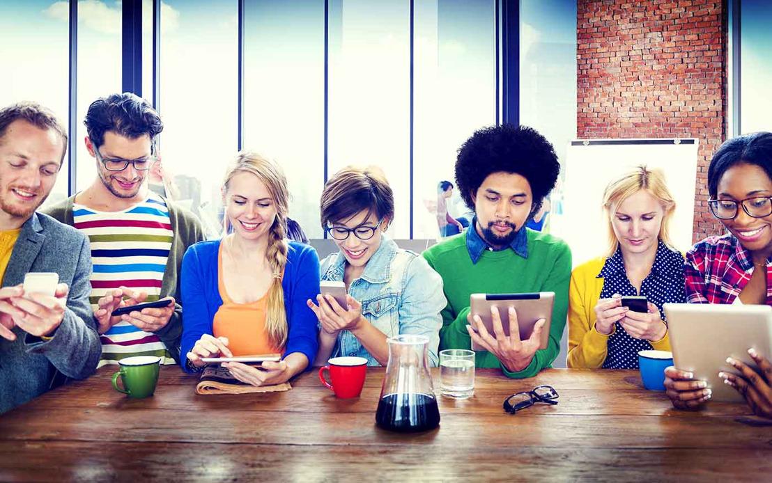 Día del Internet: las redes sociales son el centro de la conversación en línea