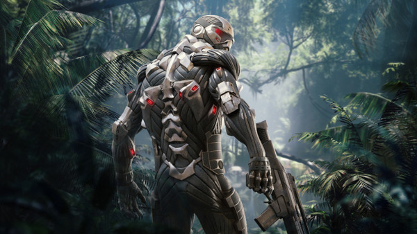 Preview: Crytek announces Crysis Remastered