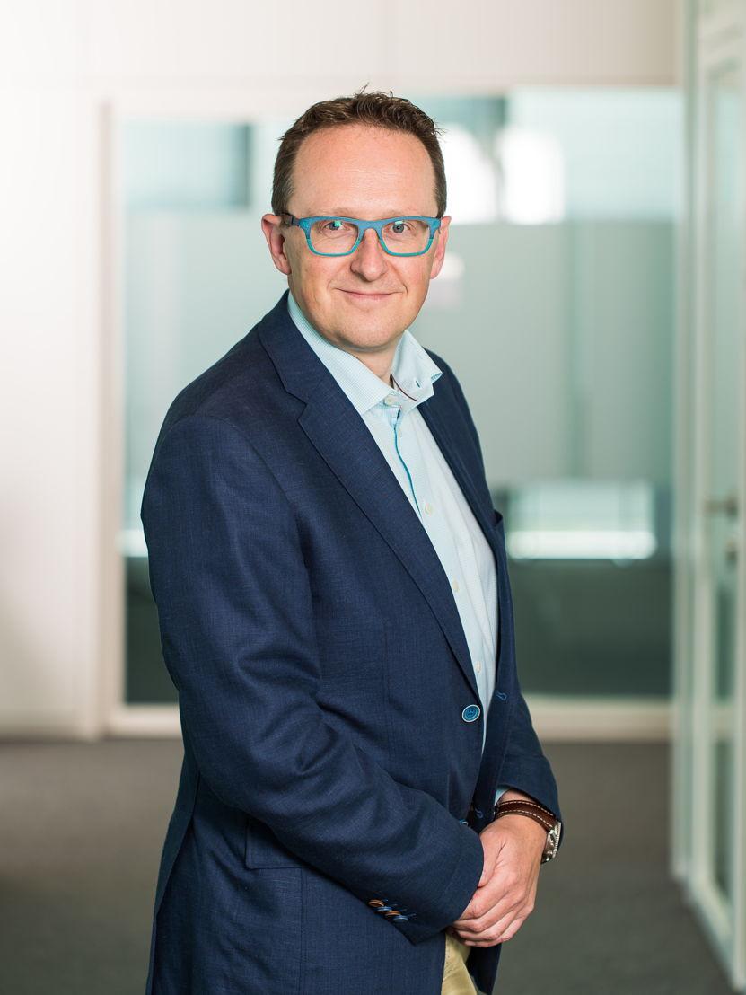 Hans Wilmots, CEO BDO België