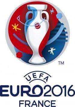 Logo Uefa Euro 2016
