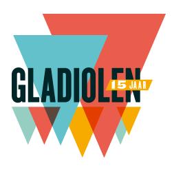 Start 15 jaar Gladiolen
