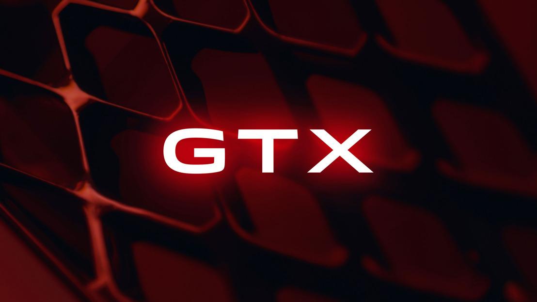 La nouvelle marque hautes performances GTX rejoint la famille ID.