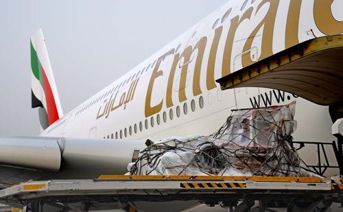 Emirates SkyCargo flies Sri Lanka built race car to Silverstone for second time