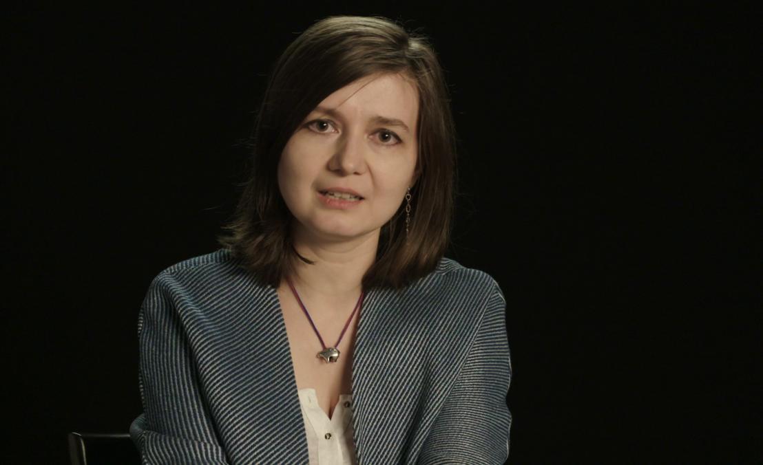 Teodora Mihai - (c) De Chinezen