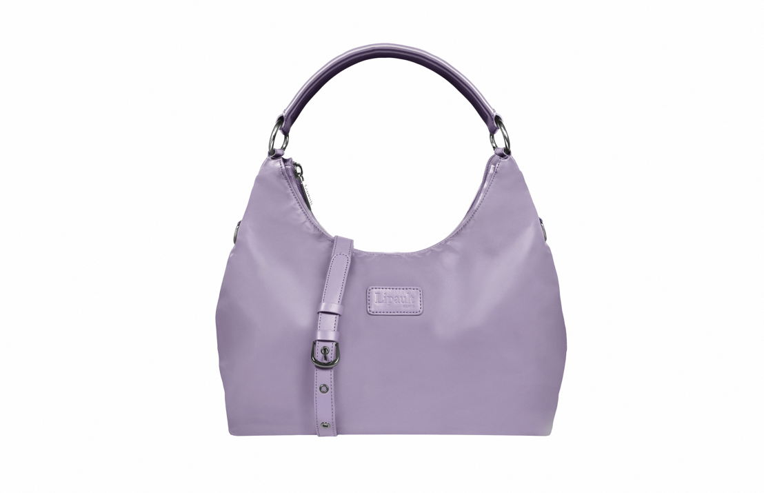 Lipault Paris_Lady Plume_Hobo Bag_Vanaf €69