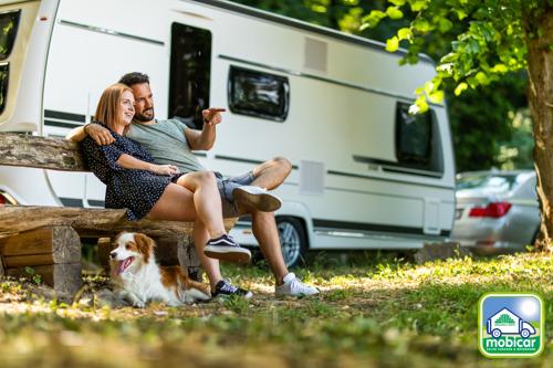 Steeds meer Belgen eigenaar van motorhome of caravan