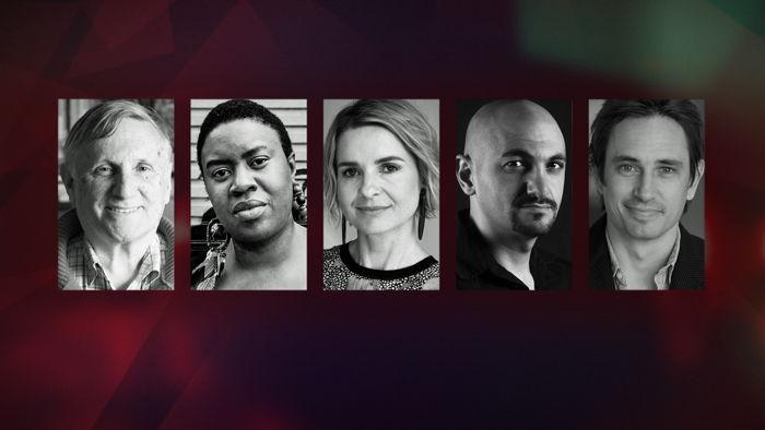 Preview: Q&A: Stranger than Fiction