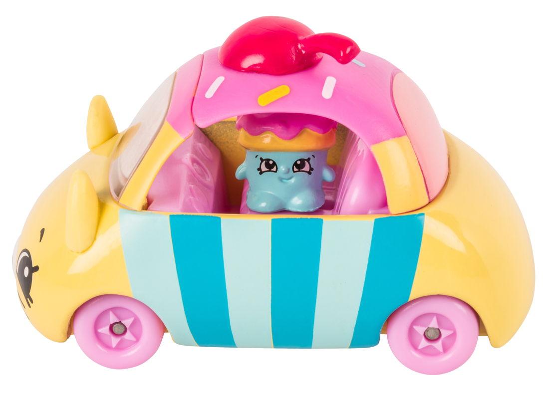 Cupcake Cruiser