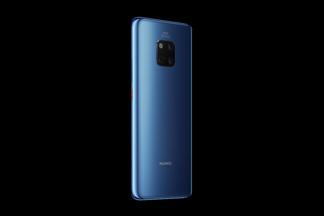 Huawei Mate 20 Pro - Midnight Blue