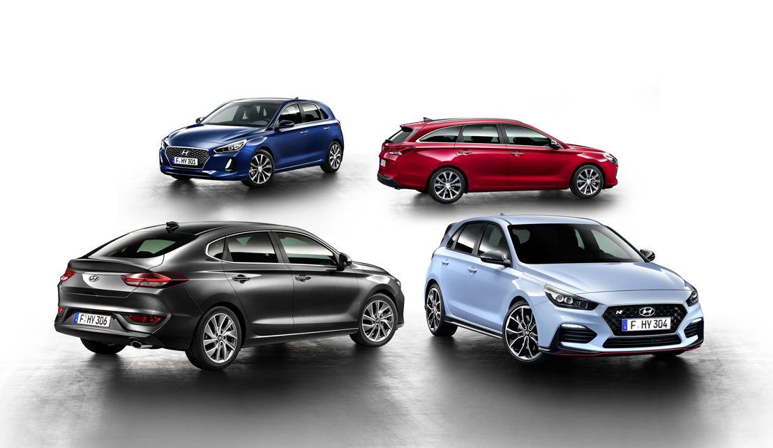 Hyundai i30 Family