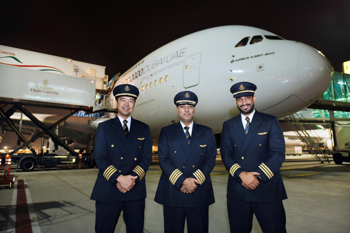 Emirates Spreads its Wings with A380 Operations to 'Sister Cities' Hamburg and Osaka