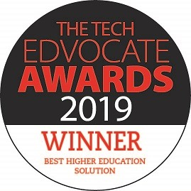 TeamDynamix ITSM and Project Management Platform Wins Tech Edvocate Award for Best Technology Solution in Higher Education