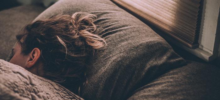 Mejora tu calidad de sueño y aumenta el tiempo de descanso con ayuda de las siguientes ideas en Pinterest