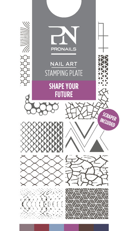 Stamping Plate Shape Your Future